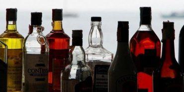 Від сьогодні алкоголь подорожчає. ВІДЕО