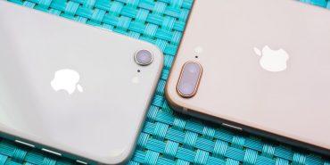 Митники вилучили 21 iPhone 8, які намагалися незаконно ввезти в Україну