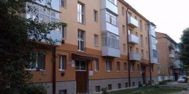 Як мешканці ОСББ в Коломиї перетворили свій будинок на омріяне житло. ФОТО