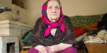 117-річна українка може стати найстаршою жителькою планети. ВІДЕО