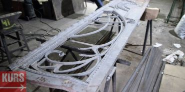 Для відновлення давніх дверей на Прикарпаття запросили відомого реставратора з Німеччини. ФОТО+ВІДЕО
