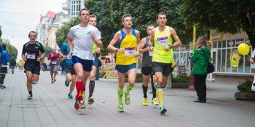 Завершується реєстрація на Frankivsk Half Marathon