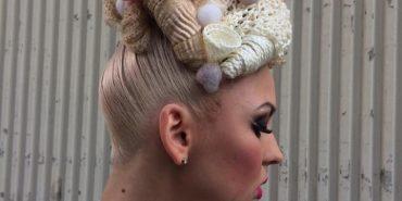 Прикарпатка стала третьою на чемпіонаті світу з перукарської майстерності у Парижі. ФОТО