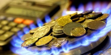 """8550 гривень за тисячу """"кубів"""": Кабмін підняв ціни на газ"""