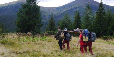 У горах несподівано помер 45-річний грибник з Коломиї. ФОТО