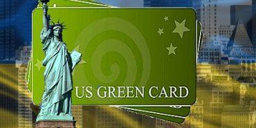 В Україні стартувала лотерея Грін-карт