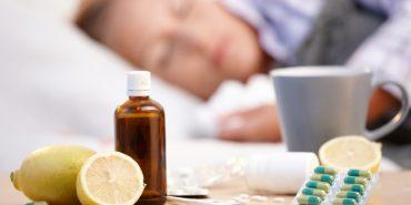 В Україну прийде новий небезпечний штам грипу Мічиган