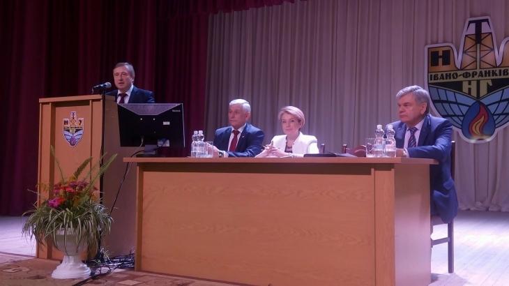 Гриневич назвала дату переговорів між Україною таУгорщиною щодо закону «Про освіту»