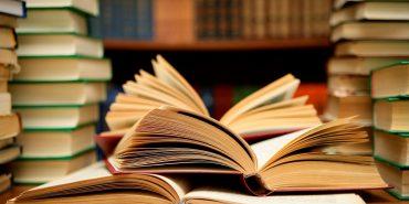 За минулий рік українці купили книжок на 112 мільйонів доларів