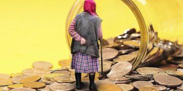 Чи готові у Коломиї до пенсійної реформи?