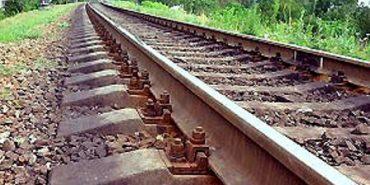 На Коломийщині під колесами потяга загинув чоловік