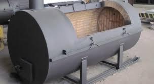 На Прикарпатті придбали крематорій для спалювання трупів тварин