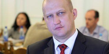 Голова Франківського суду став суддею Верховного Суду України