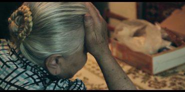 """Карітас в Коломиї відзняв зворушливий соціальний ролик про проект """"Домашня опіка"""". ВІДЕО"""