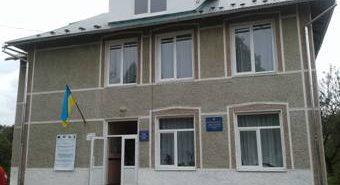 На Коломийщині капітально відремонтували приміщення амбулаторії. ФОТО