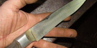 На Франківщині чоловік поранив ножем рідного брата