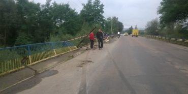 З'явилися фото з місця смертельної аварії під Коломиєю. ФОТО