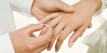 Скільки пар одружилося, а скільки розлучилося у Коломиї цього року