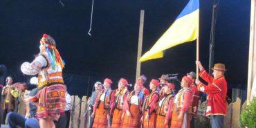 Колектив з Коломийщини гідно представив Україну на фестивалі у Польщі. ФОТО