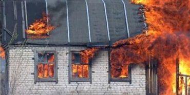 За минулу добу на Городенківщині гасили дві пожежі