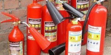 Уряд дозволив позапланово перевіряти пожежну безпеку
