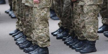 Понад 10 тисяч прикарпатців не з'явилися до військкоматів