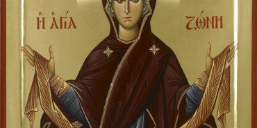 На Коломийщині перебуватиме свята реліквія світу – Пояс Богородиці