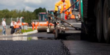Скільки виділять на прикарпатські дороги у 2018 році. ІНФОГРАФІКА