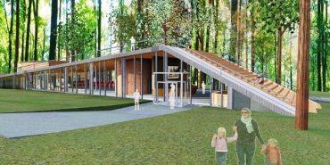 На Франківщині за сприяння Євросоюзу побудують два візит-центри