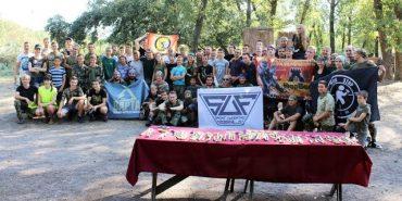 Коломийська команда з лазертагу перемогла у Всеукраїнській лізі. ВІДЕО
