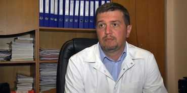 Головний лікар дитячої лікарні у Коломиї Олег Токарчук – про медичну реформу. ВІДЕО