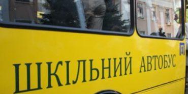 На Франківщині шкільні автобуси возять весілля, – Гончарук