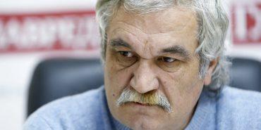 Василь Шкляр приїде до Коломиї з презентацією свого роману