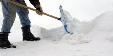 Взимку Івано-Франківськ від снігу прибиратимуть правопорушники