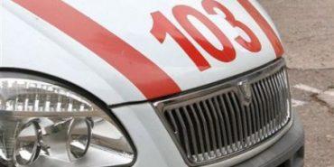 У Карпатах травмувався 25-річний турист