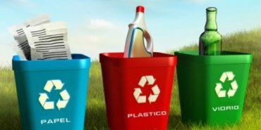 На Косівщині учні сортуватимуть сміття в школах