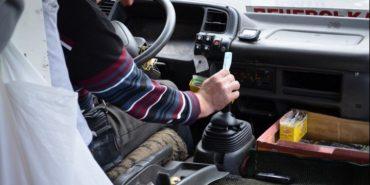 У Франківську водій маршрутки обматюкав пасажирку. ФОТО