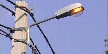На освітлення прикарпатських сіл хочуть виділити 500 тис. гривень