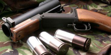 Поліція закликає прикарпатців добровільно здати зброю