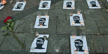 Сьогодні відзначається День пам'яті українських журналістів