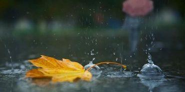 Яка погода чекає на прикарпатців у листопаді