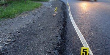 На Прикарпатті засудили чоловіка, який допомагав водієві сховати тіло збитого насмерть 9-річного хлопчика