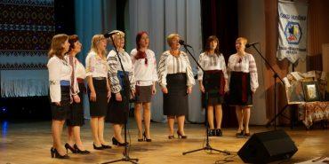 """На Франківщині відбулися урочистості з нагоди 100-річчя """"Союзу Українок"""". ФОТО"""
