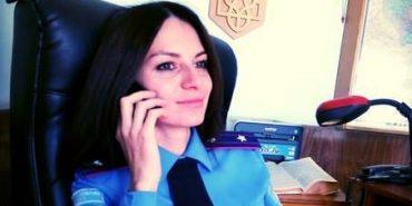 Коломиянка стала новим керівником франківських слідчих