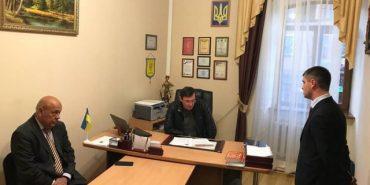 """ГПУ запідозрила прокурора на Закарпатті у """"кришуванні"""" грального бізнесу"""