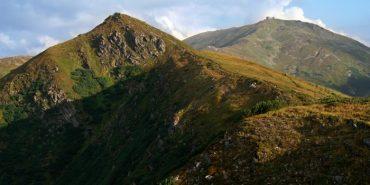 У горах на Верховинщині шукають заблукалого туриста