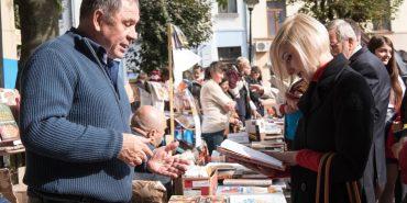 У Коломиї започаткували єдиний на наших теренах фестиваль книги. ФОТОРЕПОРТАЖ