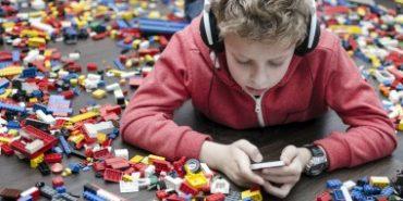 У 100 українських школах дітей навчатимуть за методикою LEGO
