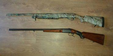 Мешканці Коломийщини віддали поліції 19 одиниць зброї