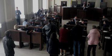 Мешканці двох ОСББ бунтують проти добудови кафе на Чорновола